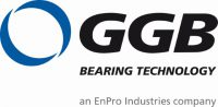 logo GGB bearing technology