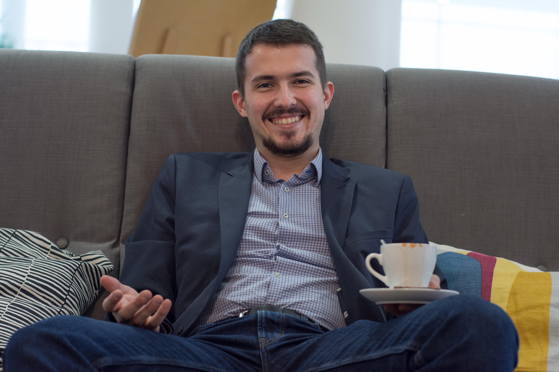 Daniel Grančák