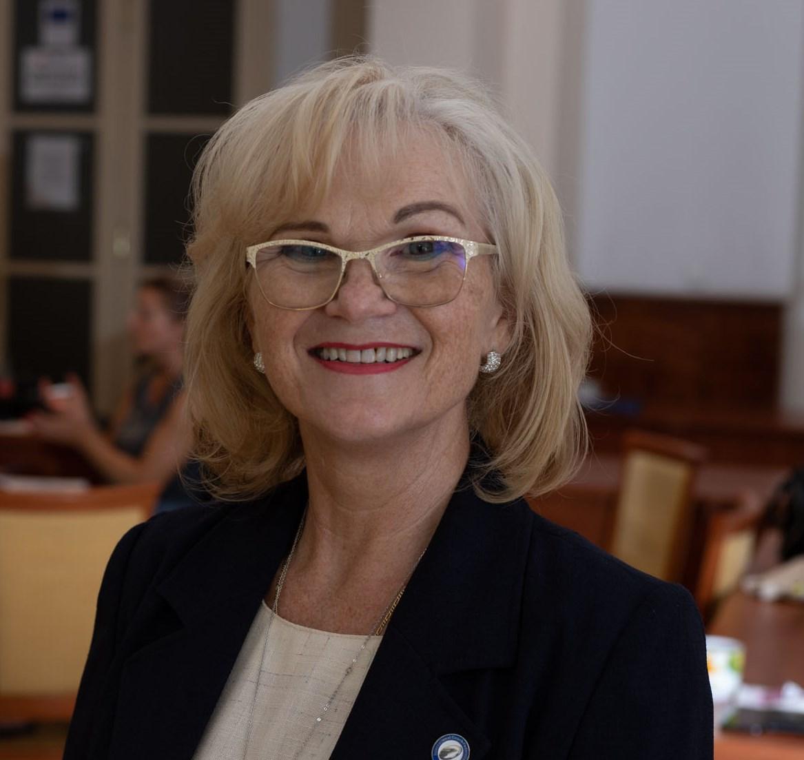 Ing. Eva Timková, PCC, PKcS