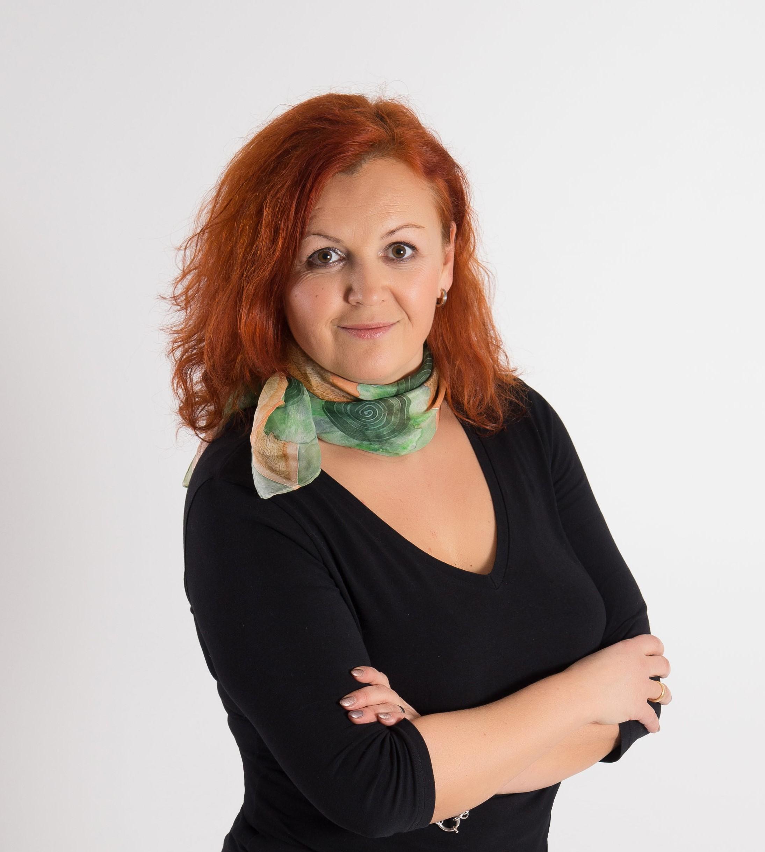 Janette Horstmann