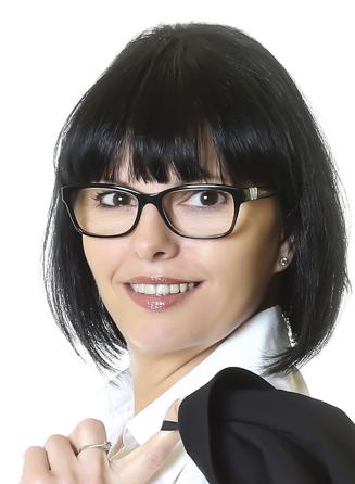 Ing. Tatiana Červená