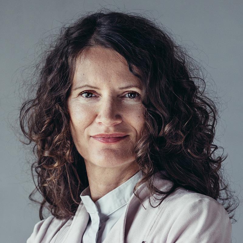 Ing. Mária Kaliňáková, ACC