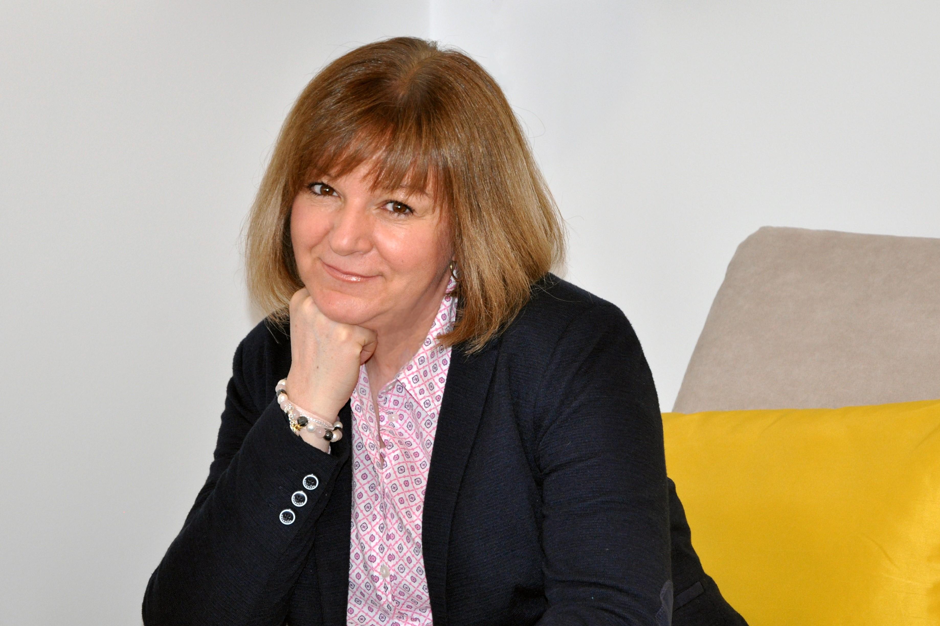 Ing. Mária Drahošová, ACC