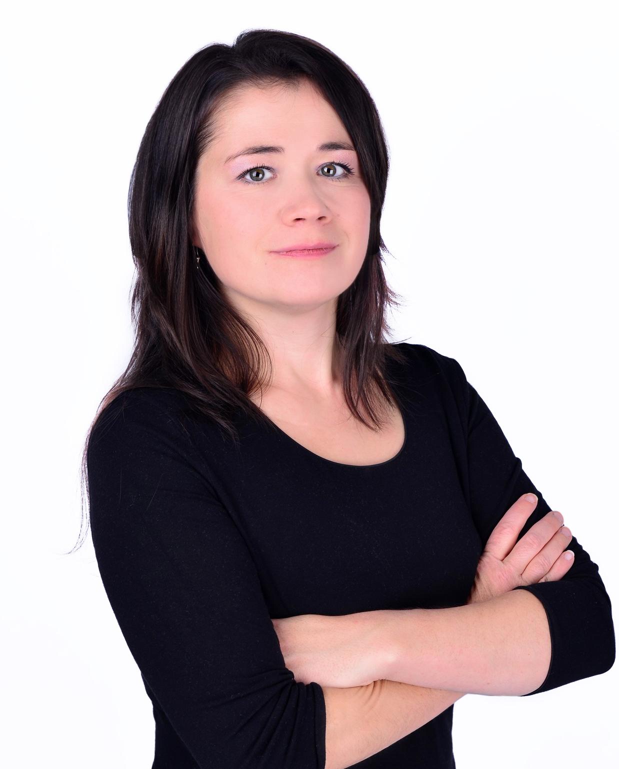 Mgr. Mirka Michalková