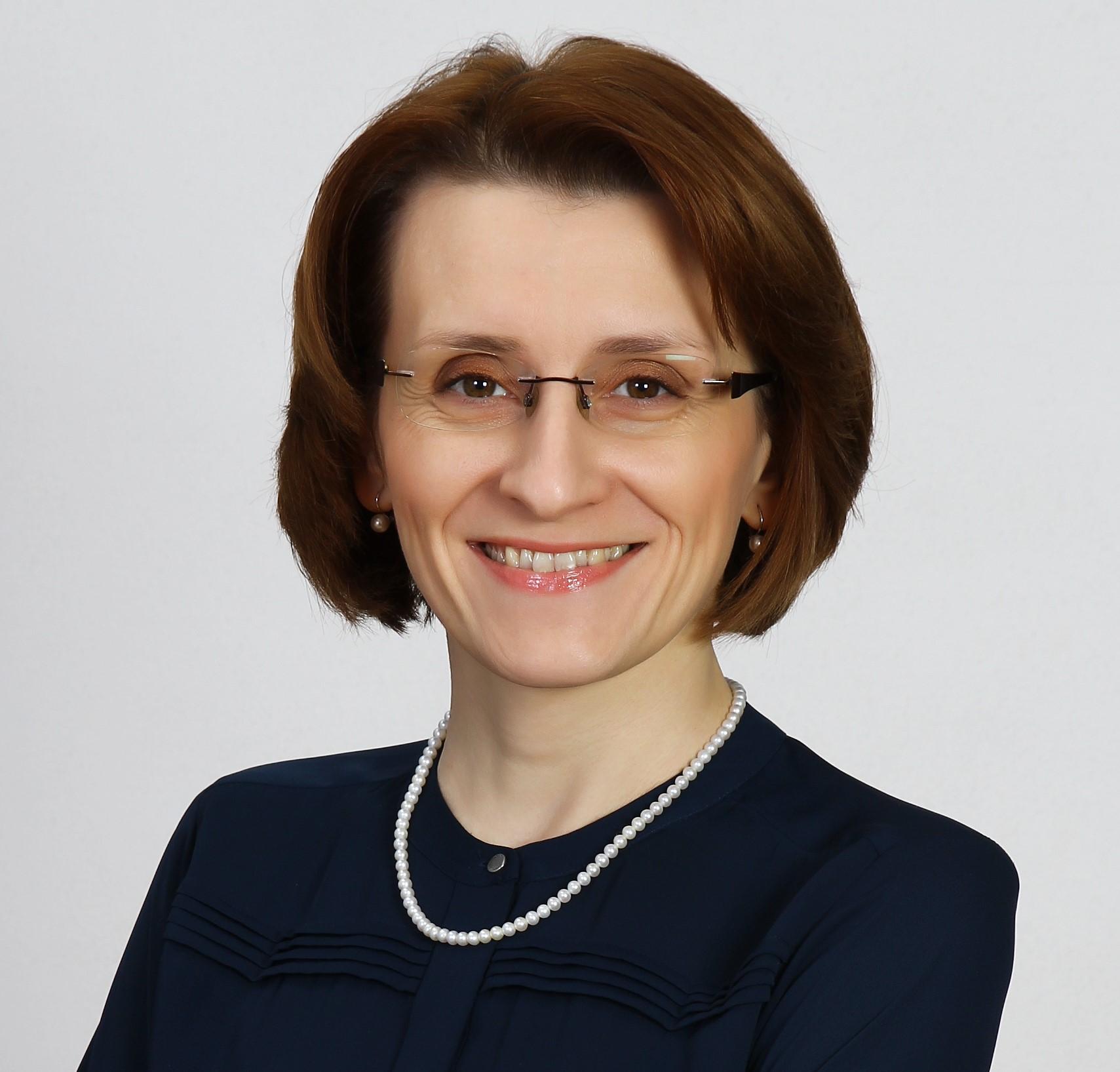 Mária Rusková