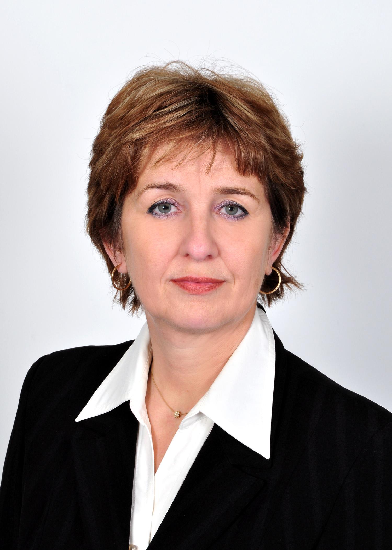 PhDr., Mgr. Jarmila Záborská-Kurhajcová, PCC