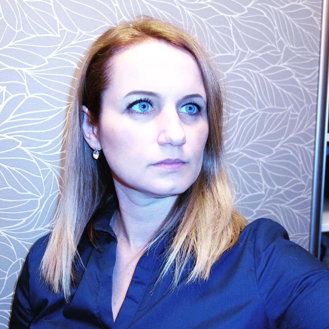 Ing. Magdaléna Furková