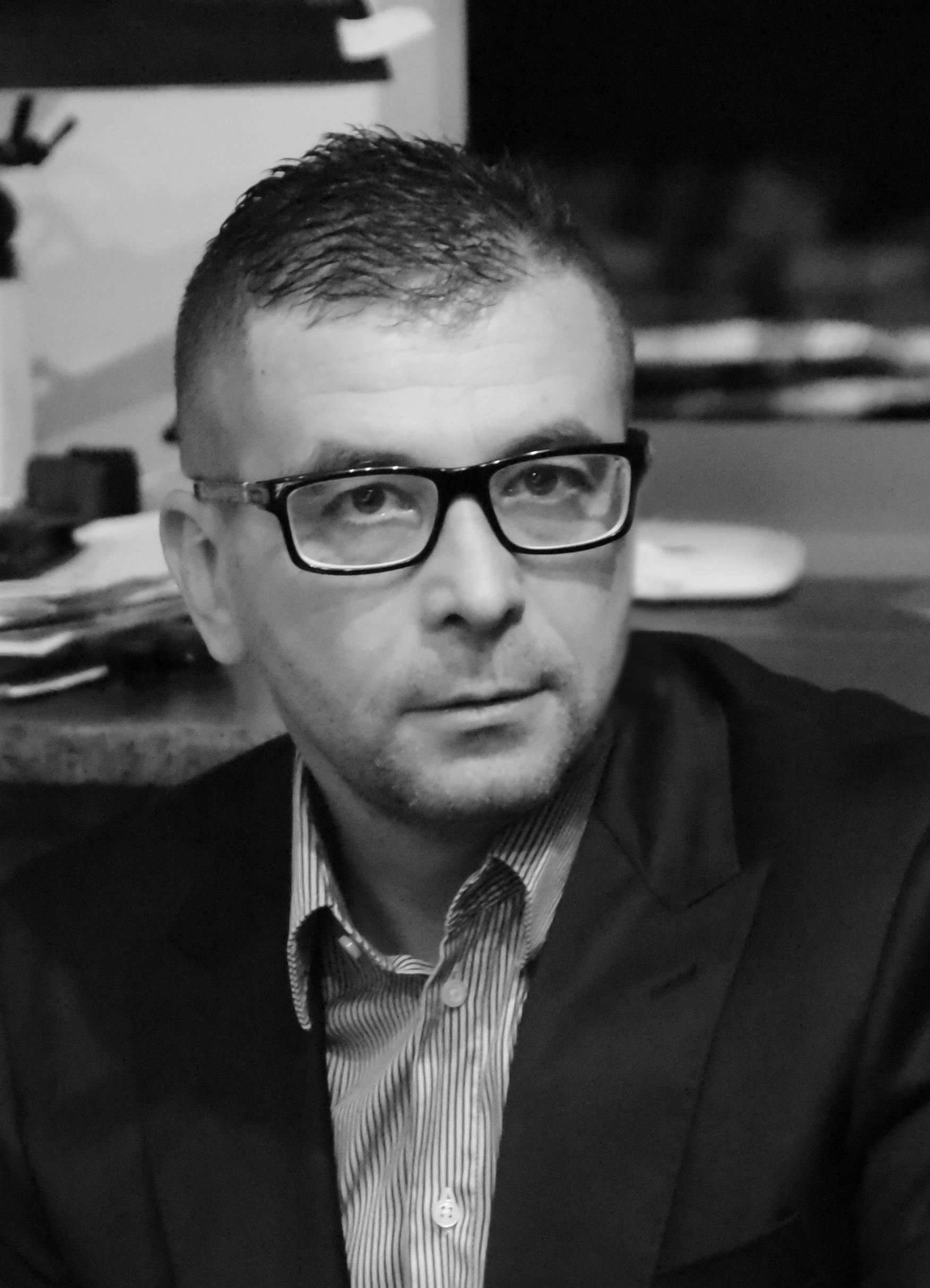 Mgr. Peter Pálka