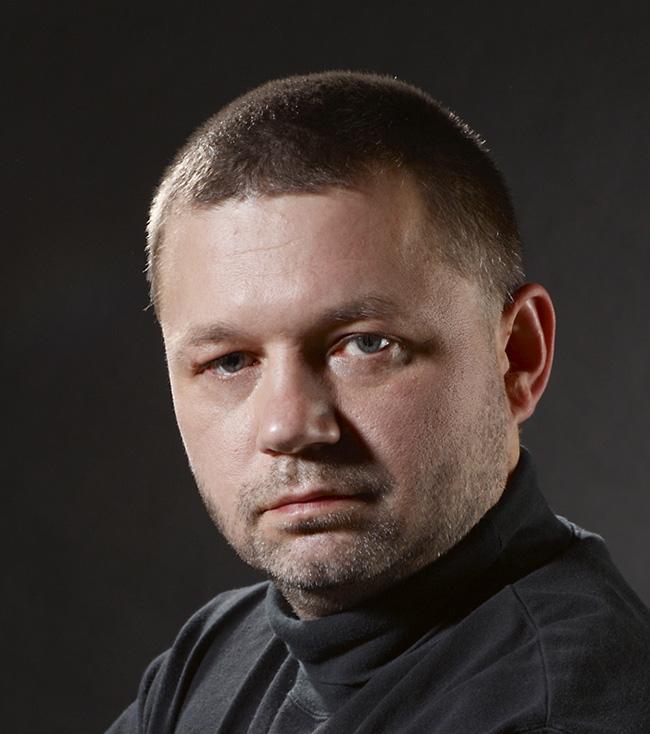 Ing. Ľudovít Karpinský, ACC
