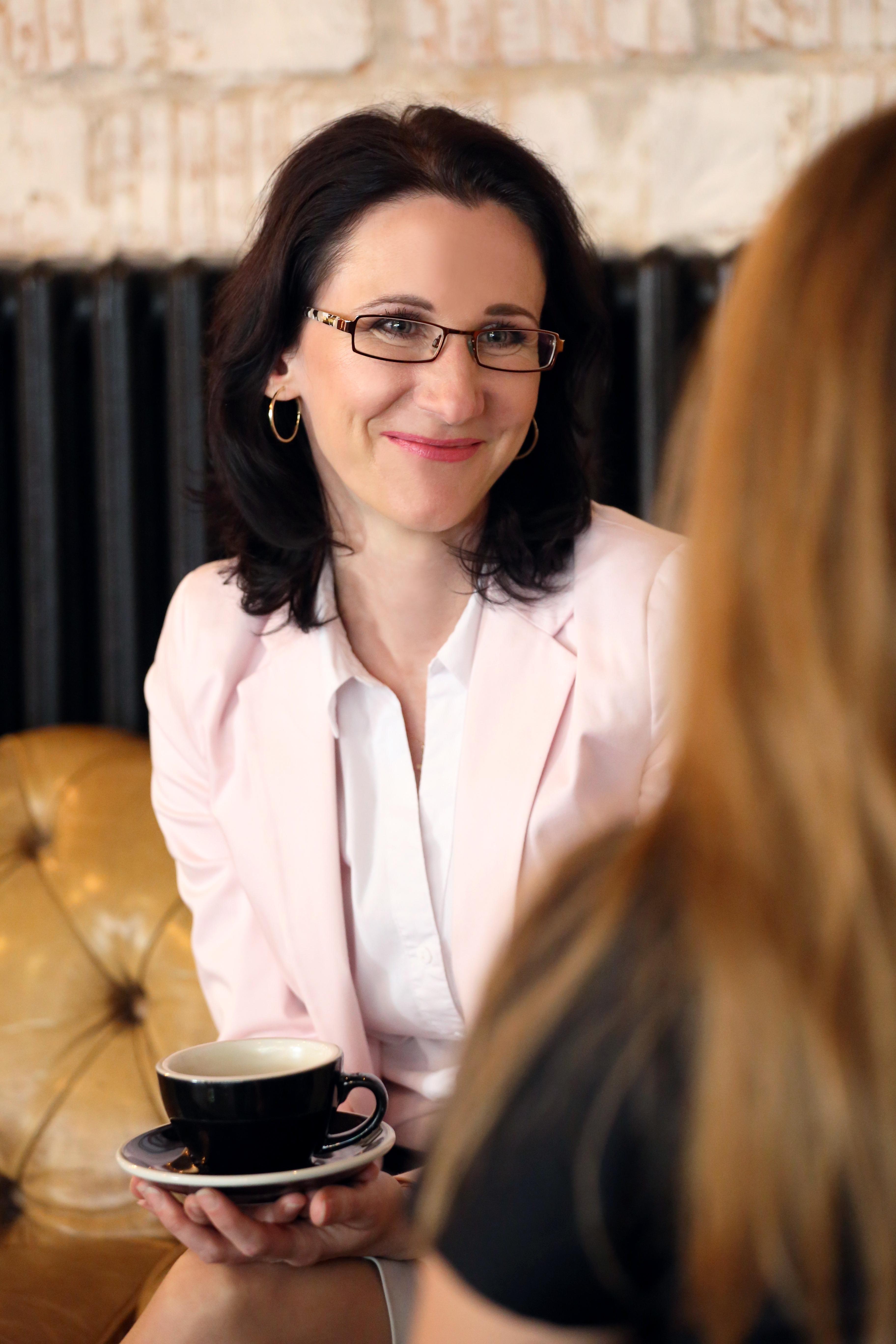 Ing. Alexandra Arendášová, PhD.