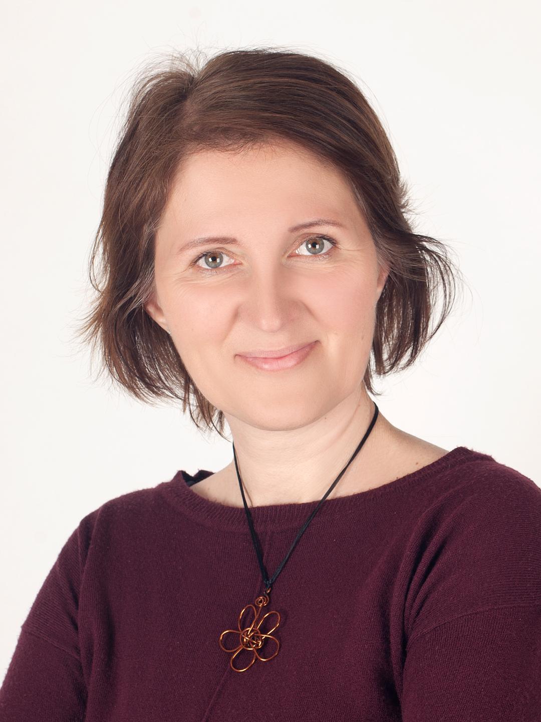 Mária Dečová