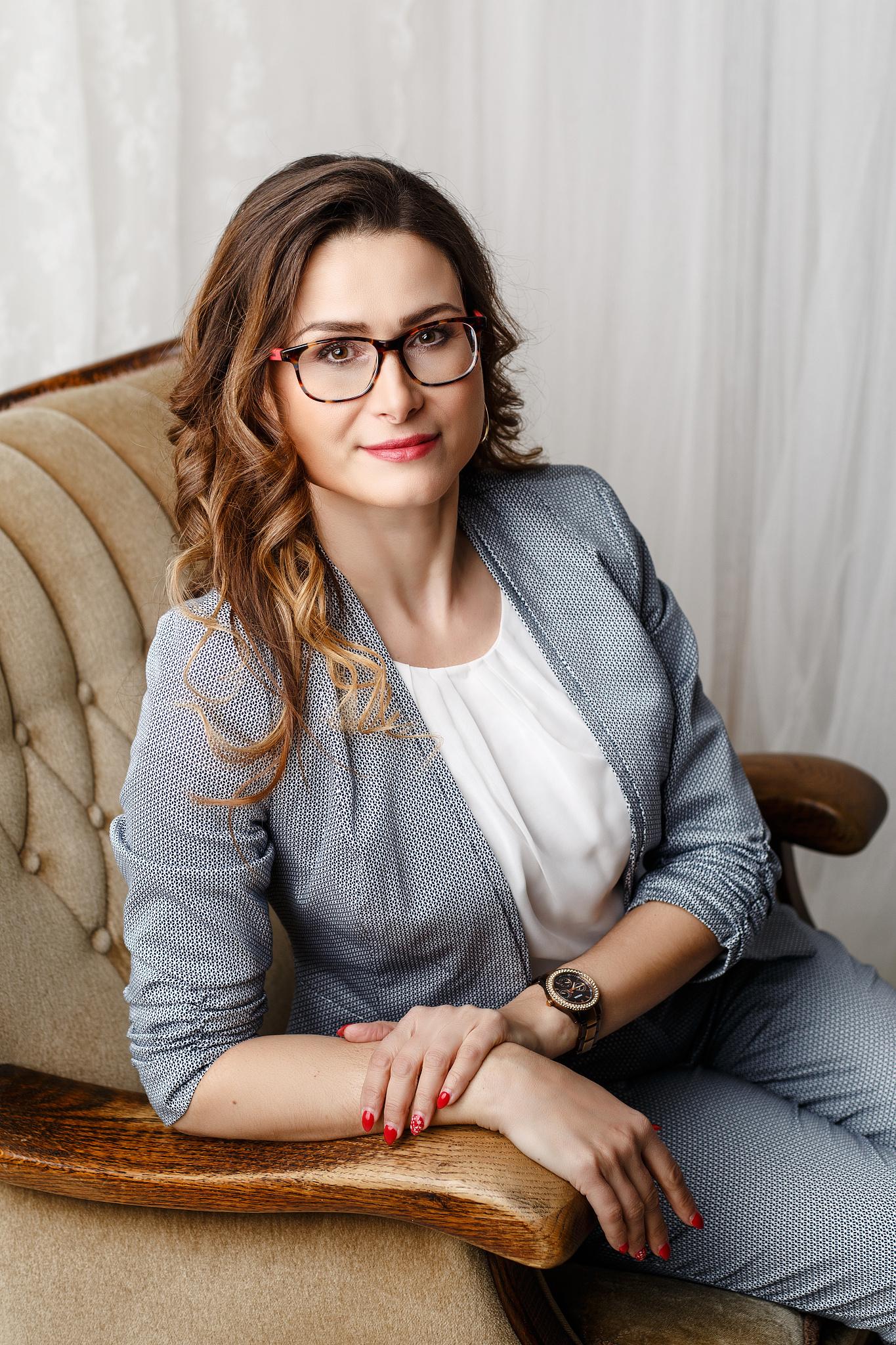 Ing. Monika Mihoková, BCTC