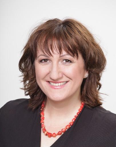 Eva Račková, PhD., ACC