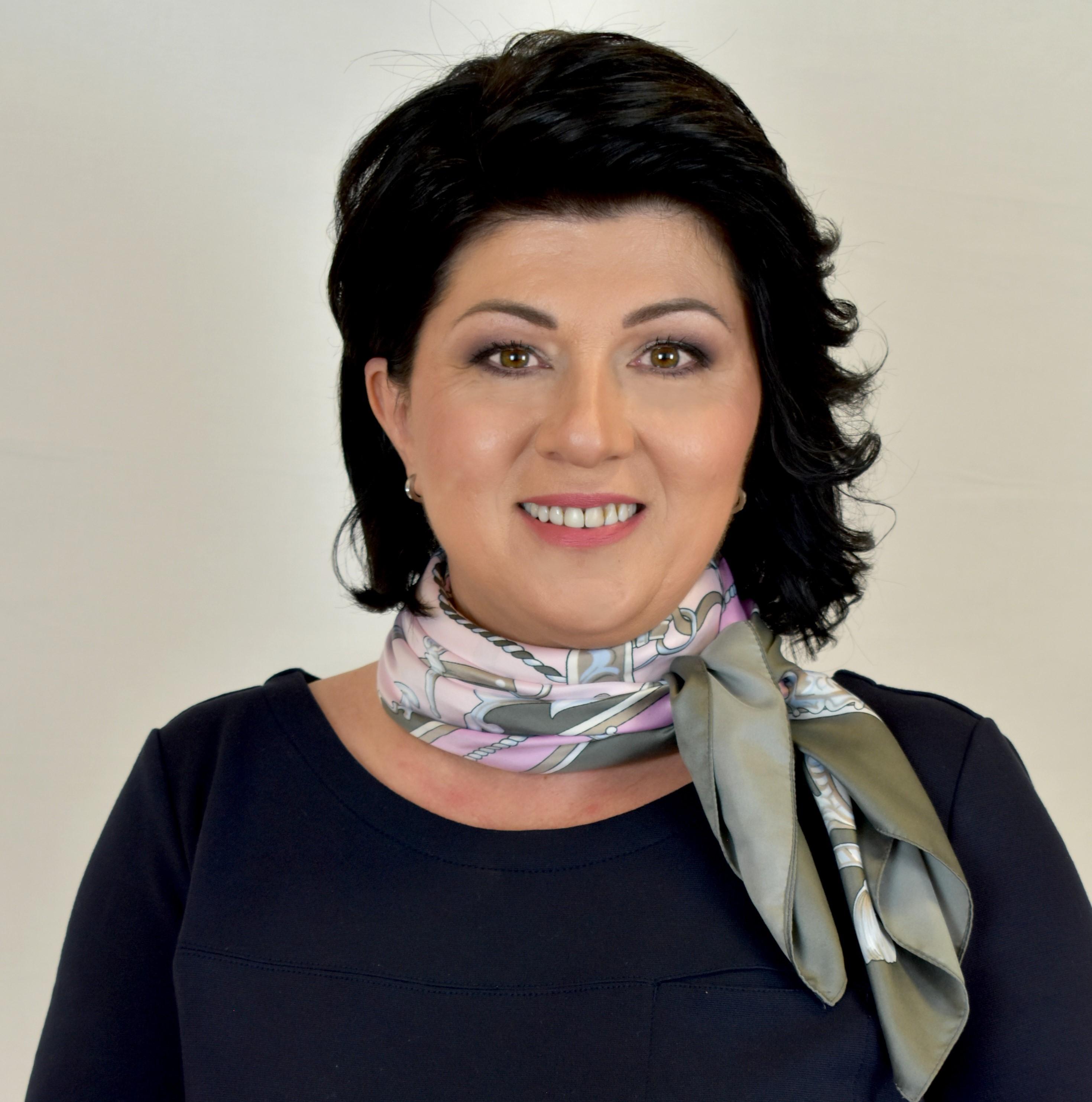 Ing. Nadežda Hledíková
