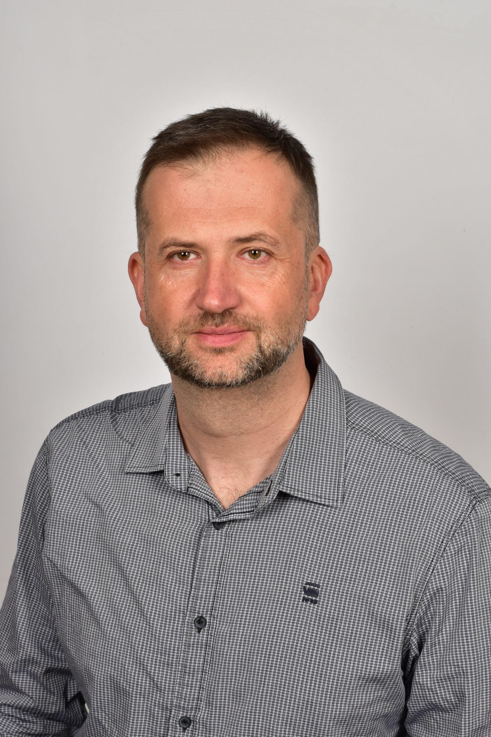 PaedDr. Peter Klečka