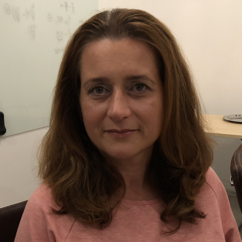 Andrea Schovancová, PCC