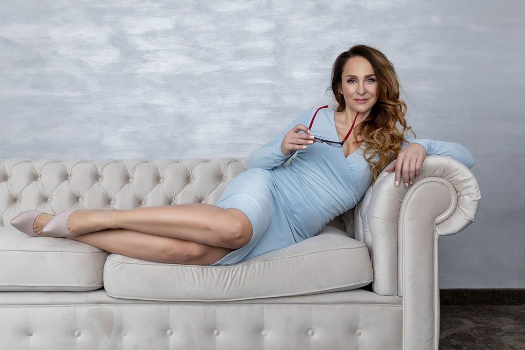 PhDr. Andrea Kmecová, BCTC.