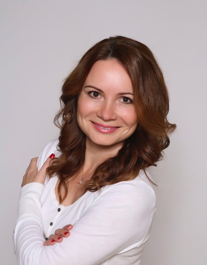 Denisa Morgensternová, BCTC