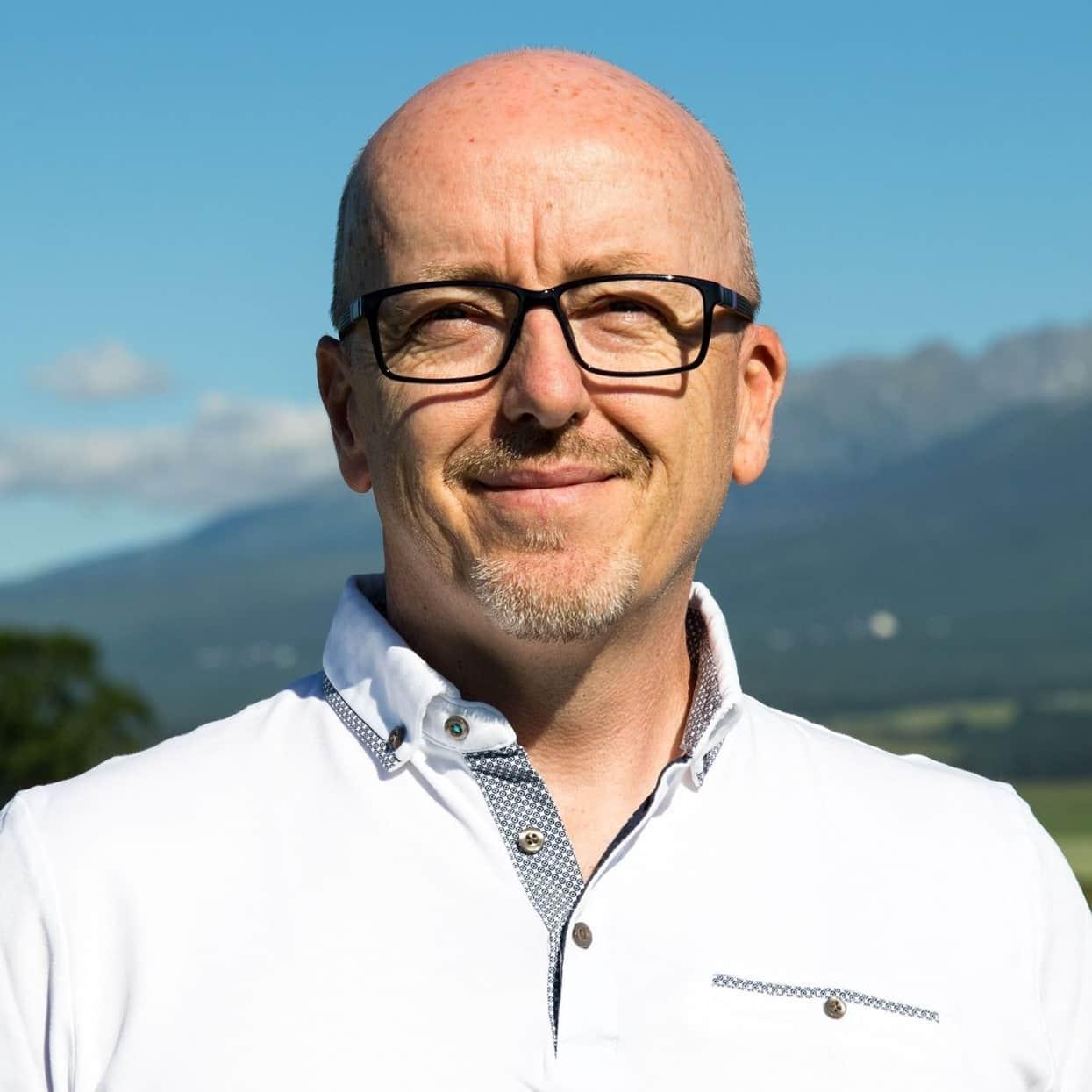 Ing. Marek Sonoga