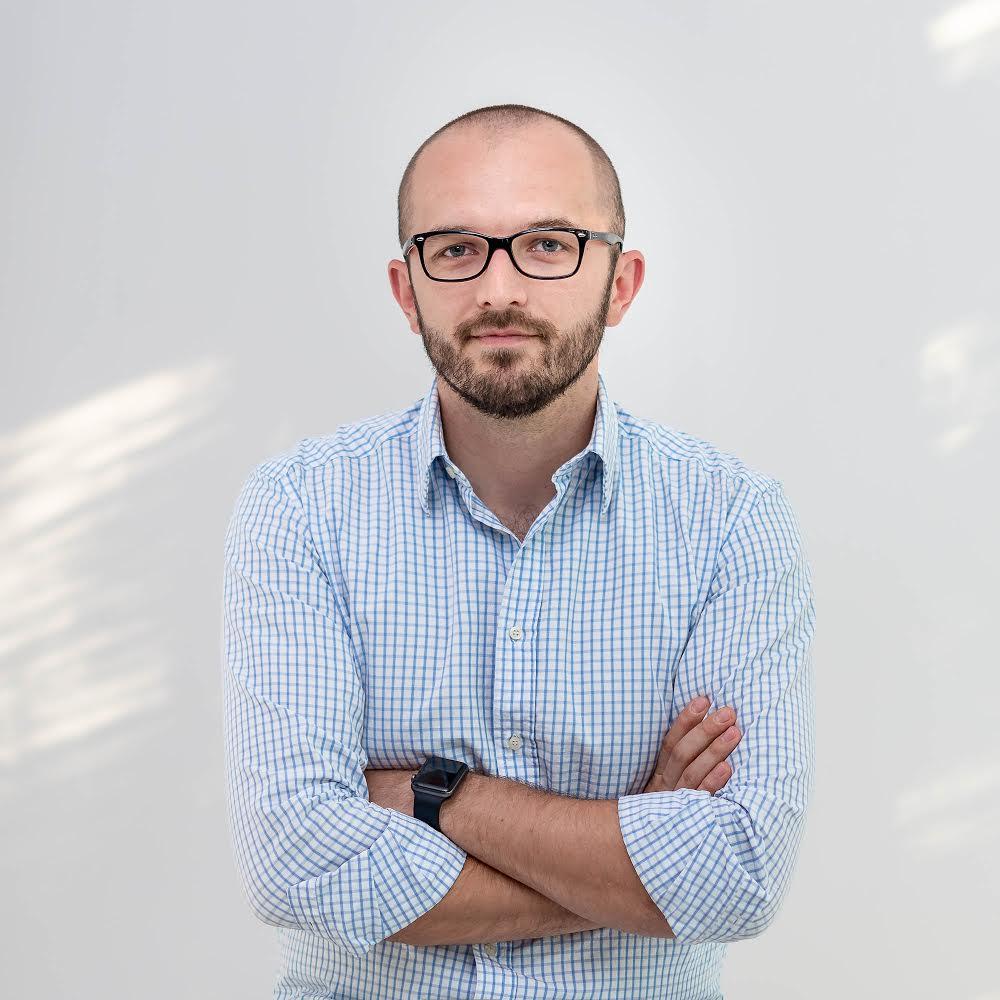 Marek Demčák
