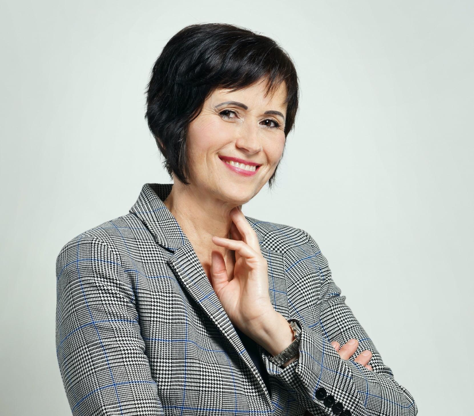 Zuzana Kocúrková, PCC
