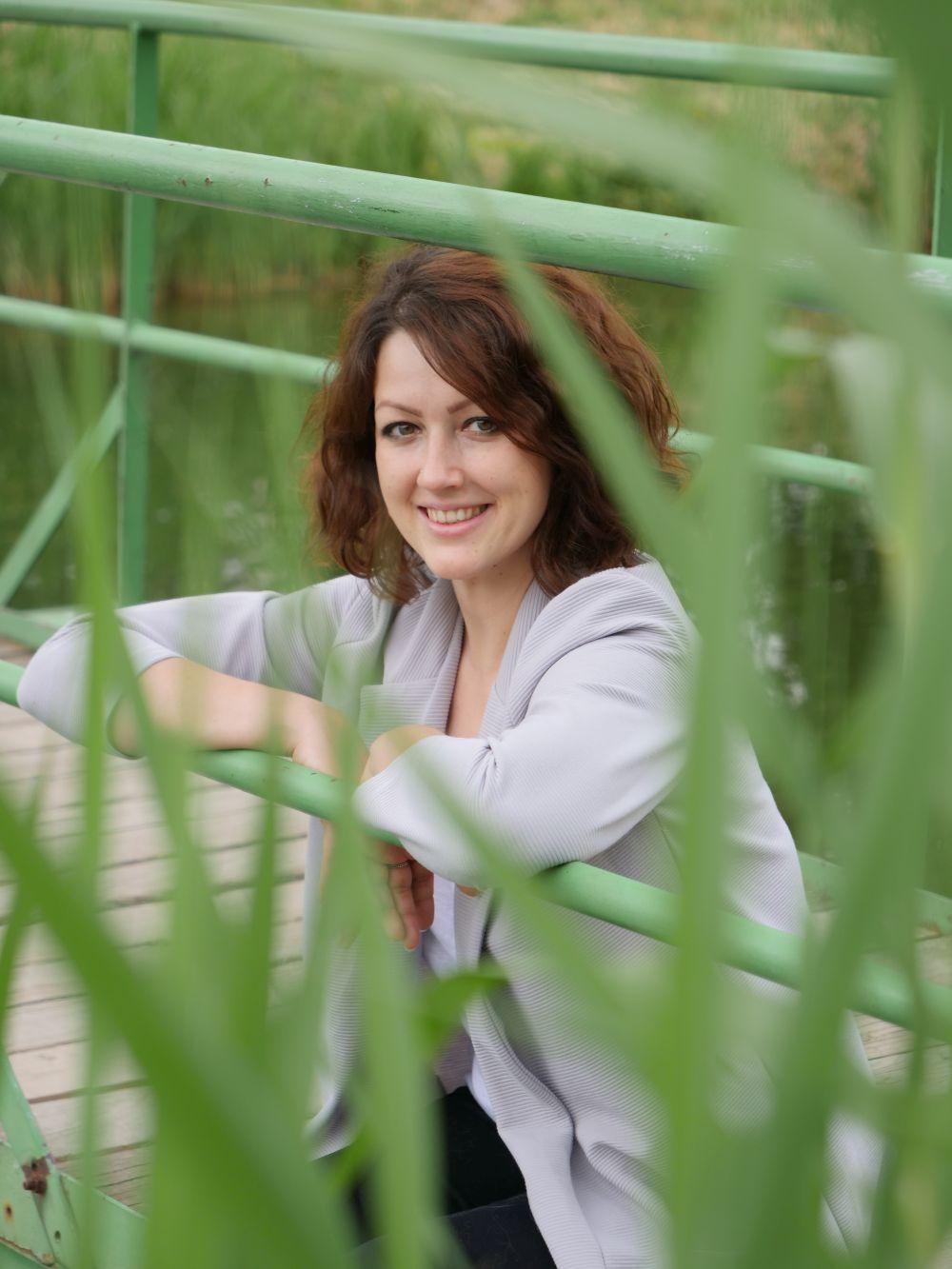 Barbora Koštialová