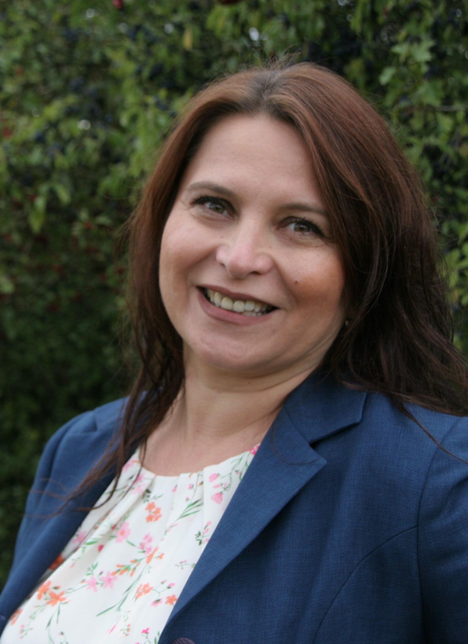 Mgr. Lucia Bačová