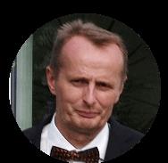 Mgr. Martin Petrík, MBA