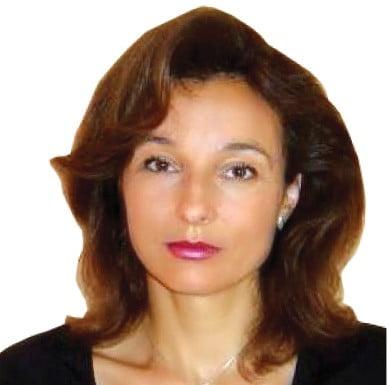 Ing. Katarína Špačková