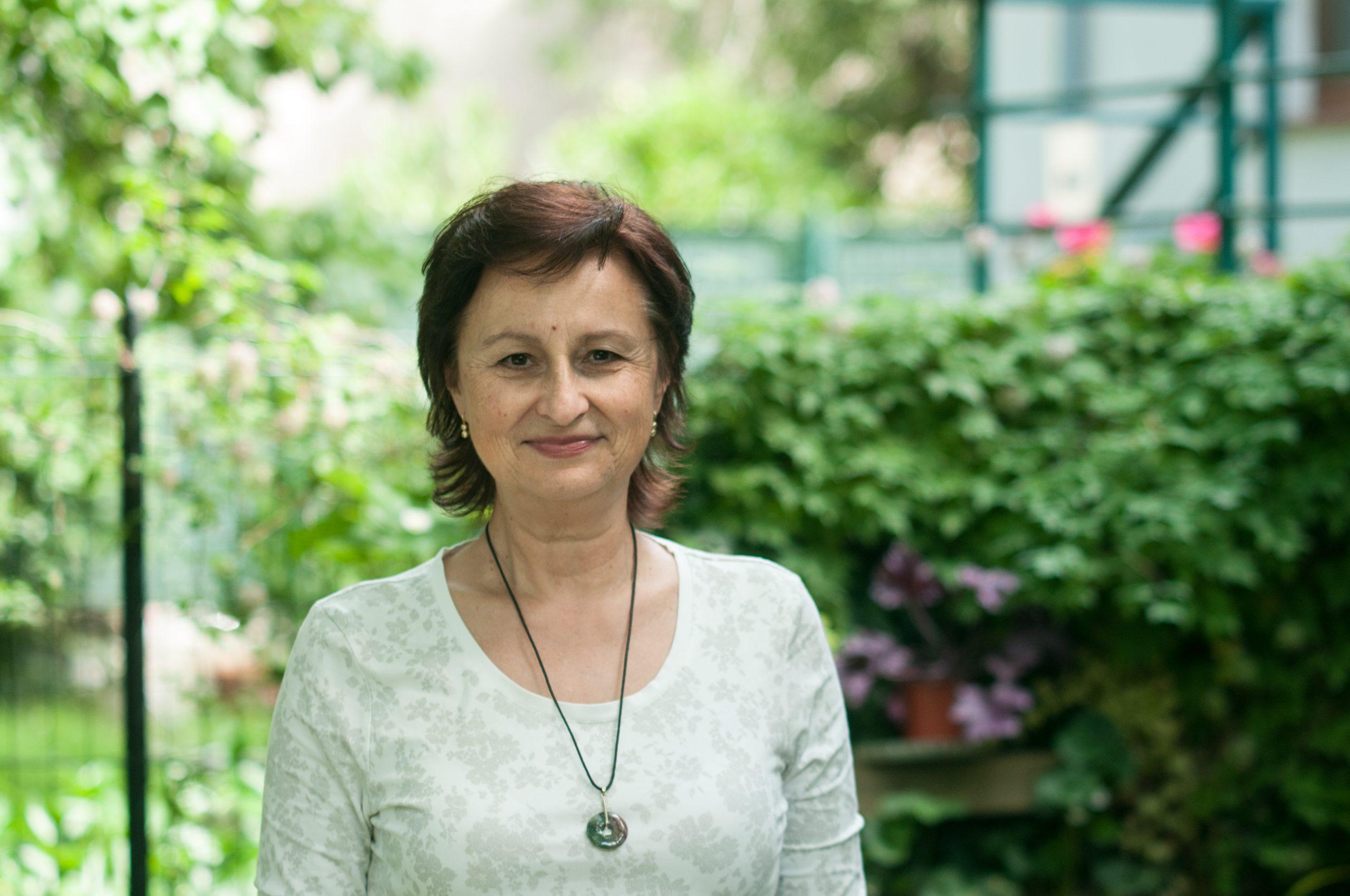 Ing. Kristína Poláková ACC, PCIC