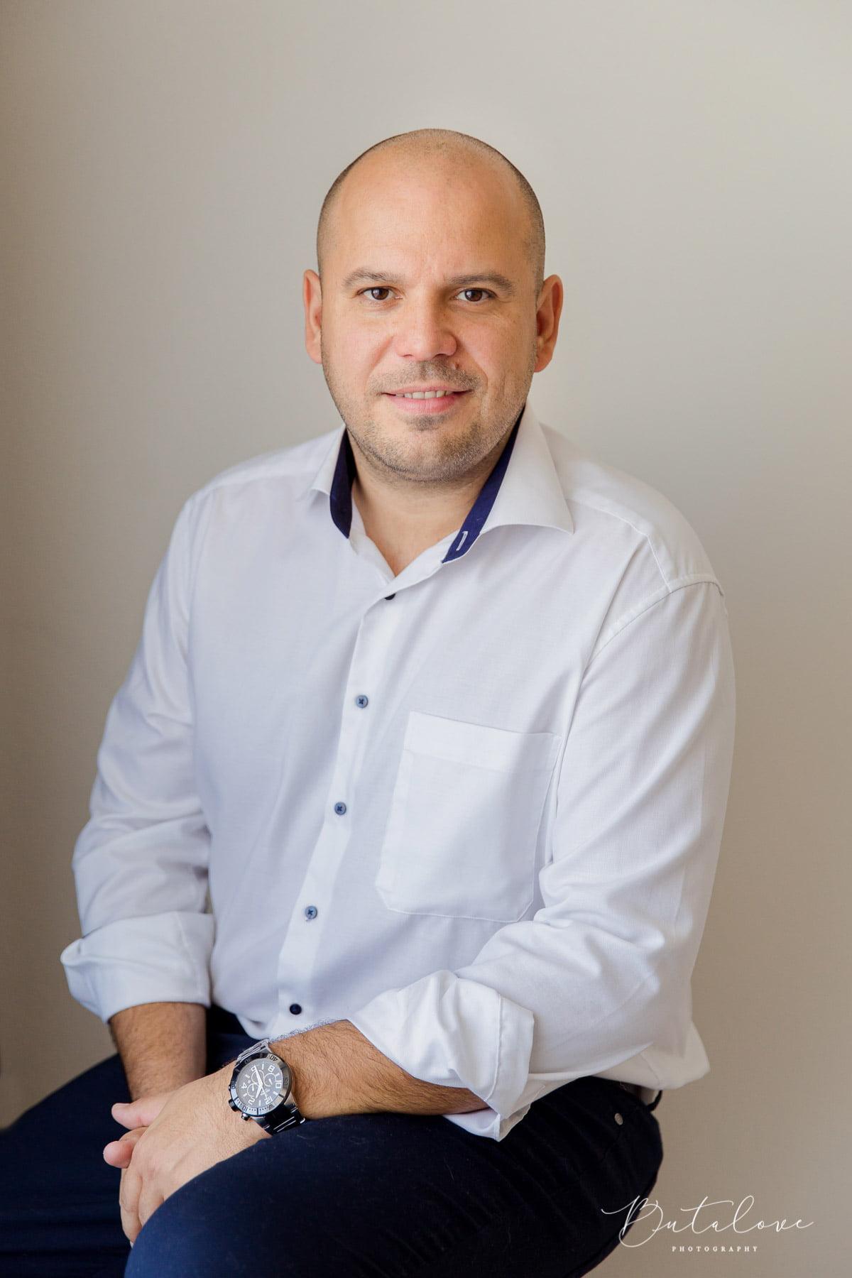 Ing. Vladimír Lindvay