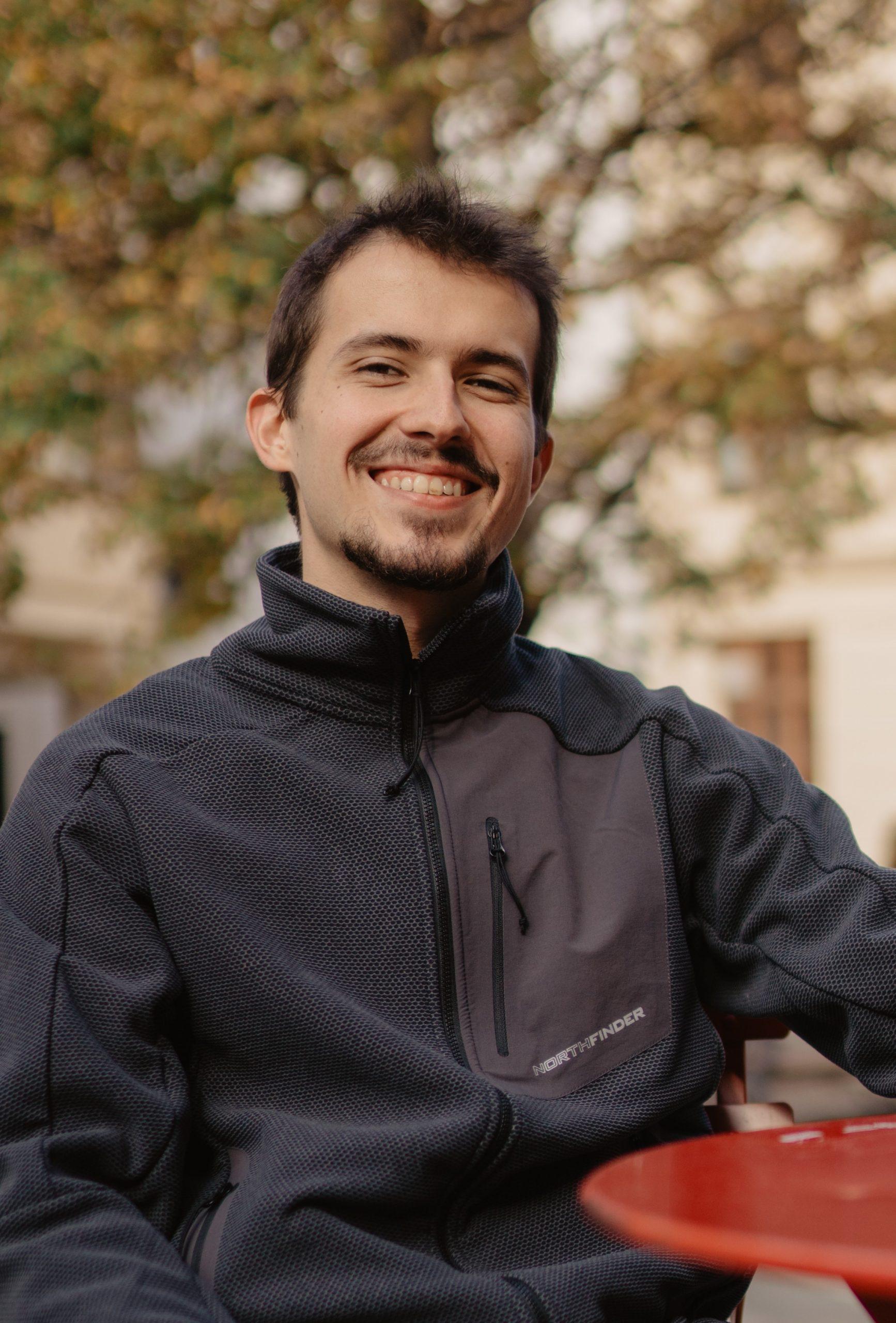 Daniel Grančák, KcS