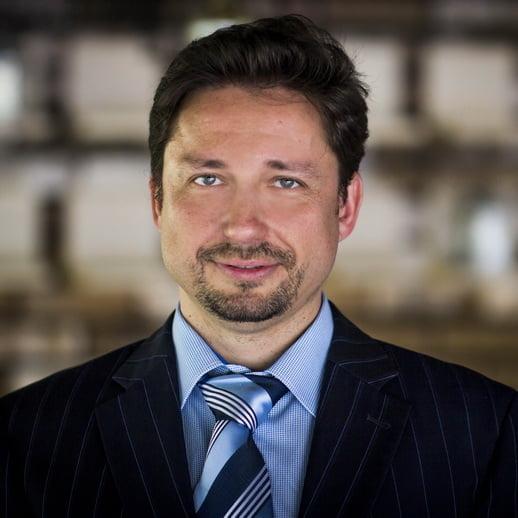 Mgr. Peter Seemann, PhD., PCC