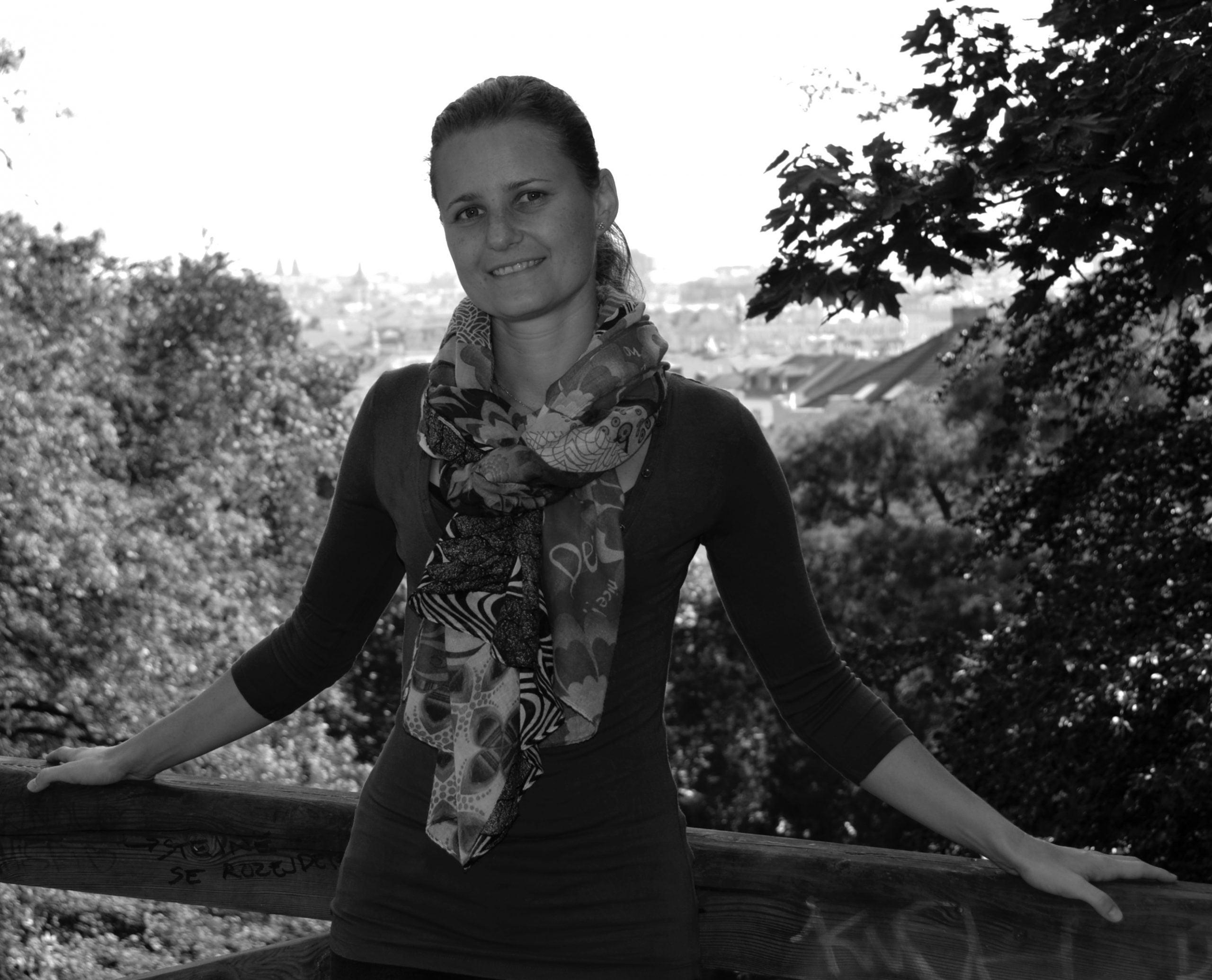 Veronika Krásnohorská